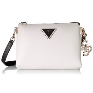 Jade VG Crossbody Top Zip Bag